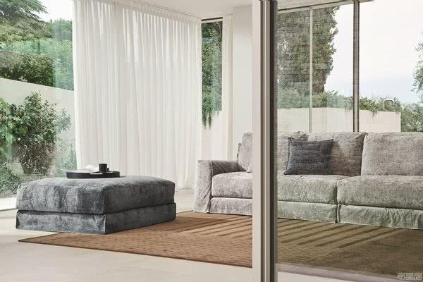 个性化满足各种家庭场景,意大利家具品牌Gervasoni