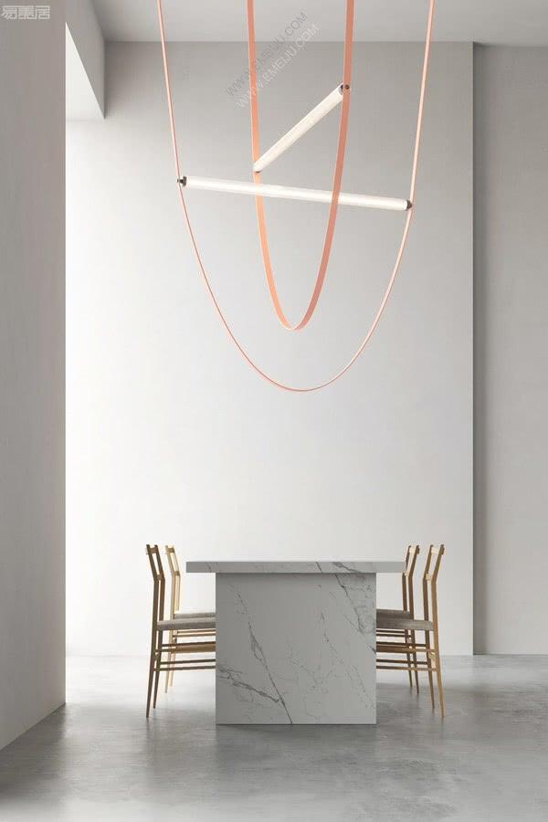 技术与情感的精心结合,意大利灯饰品牌Flos