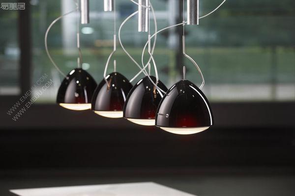 德国灯饰品牌Tobias Grau,优雅的风度