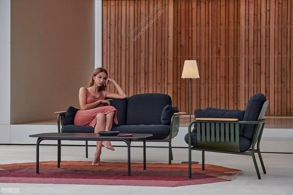 西班牙家具品牌GANDIABLASCO,北欧设计的精髓
