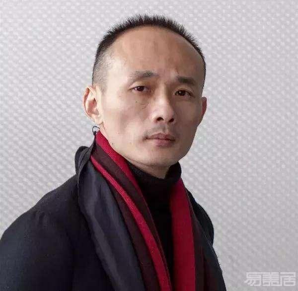 中国杰出室内设计师:孙黎明