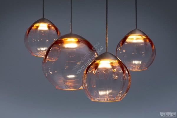 精致而优雅的西班牙灯饰品牌ALMA light