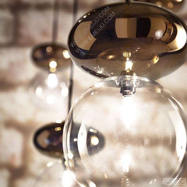 装饰美感与灯的魅力的结合,意大利灯饰品牌Fisionarte