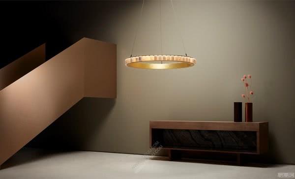 英国灯饰品牌CTO Lighting营造出精美的照明效果