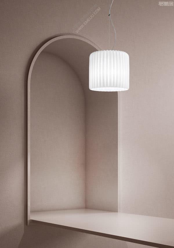 充满价值和活力的意大利灯饰品牌Sylcom