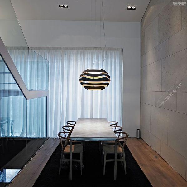 西班牙灯饰品牌B.lux:精湛的艺术形式