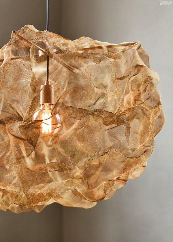 艺术与设计之间的界限,挪威灯饰品牌Northern