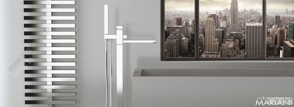 实用性和设计之间的完美平衡,意大利卫浴品牌Mariani玛芮安尼