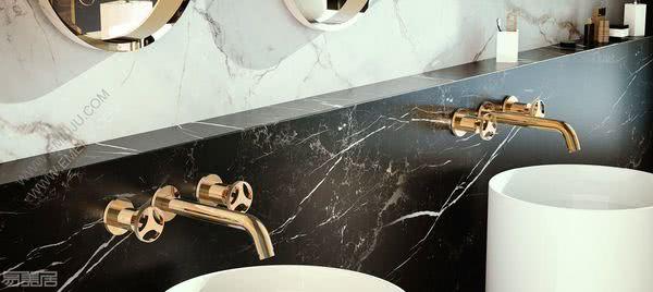 现代与科技,卫浴设计师品牌GRAFF格拉夫