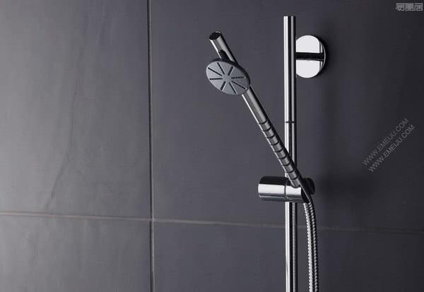 丹麦卫浴品牌Vola为你创造身心放松的体会