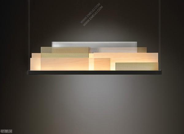 情感与激情,西班牙灯饰品牌LZF