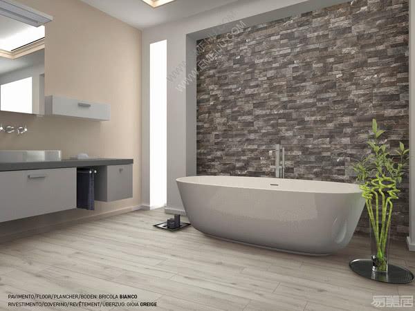 Rondine瓷砖,意大利瓷砖品牌实用性和设计的完美结合