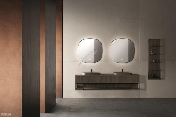 丰富的创造力,西班牙卫浴品牌FIORA