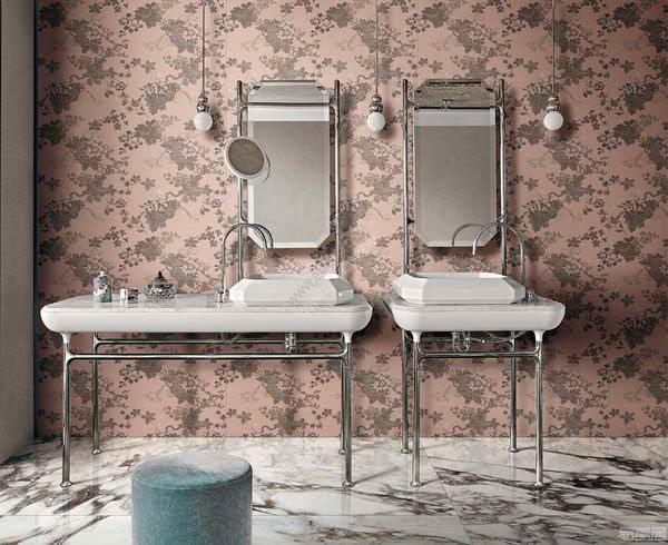 意大利瓷砖品牌FLORIM弗罗润带来的豪华与优雅