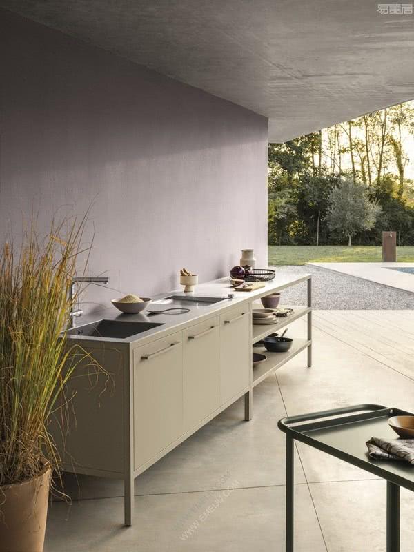 意大利卫浴品牌Fantini凡蒂尼的精心设计与热情处理