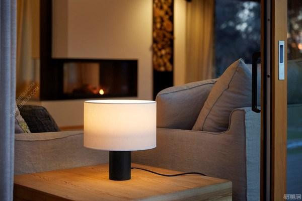 西班牙灯饰品牌Estiluz散发温暖宜人的光线