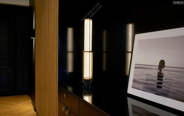 富有诗意的技术手段,法国灯饰品牌DCW éditions