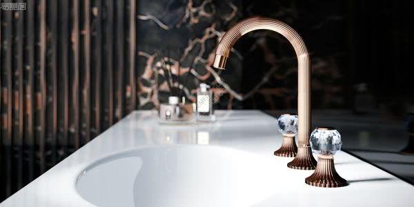分享 | 2021最新国外卫浴设计趋势精选