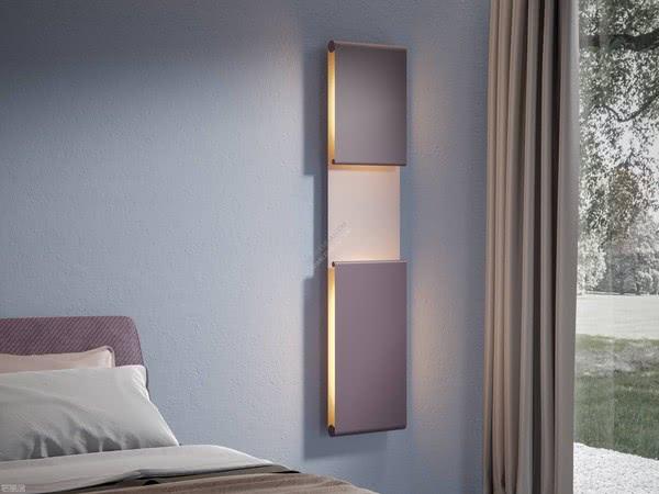 光与热的完美融合,意大利散热器品牌SCIROCCO H