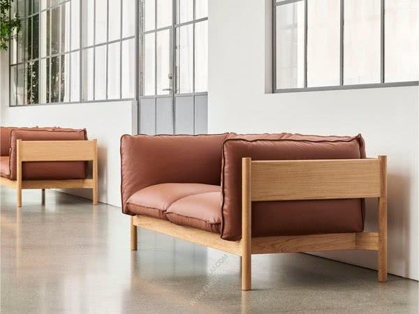 设计师推荐家具品牌HAY带来最佳的舒适度