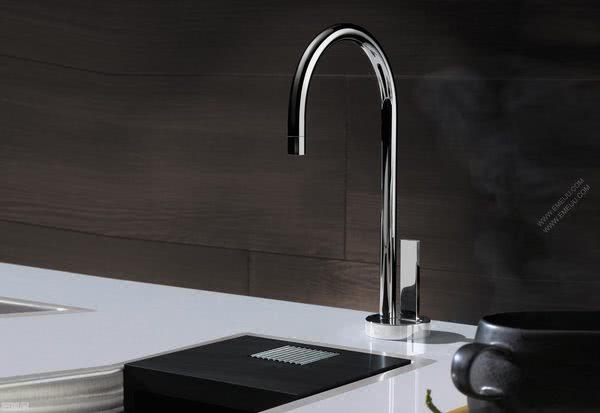 DORNBRACHT当代卫浴,德国卫浴品牌的优雅美感