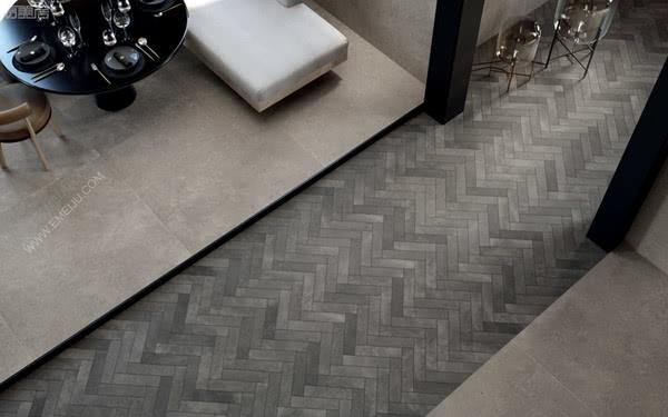 独特的工艺美感,意大利瓷砖品牌Caesar