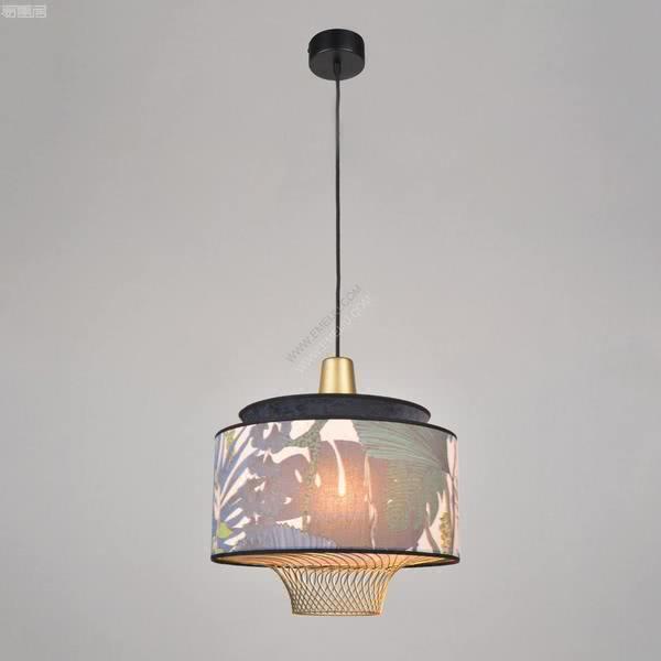 展现复古魅力的法国灯饰品牌Market Set