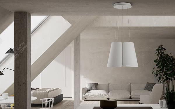 厨房设计的核心,意大利厨电品牌Faber