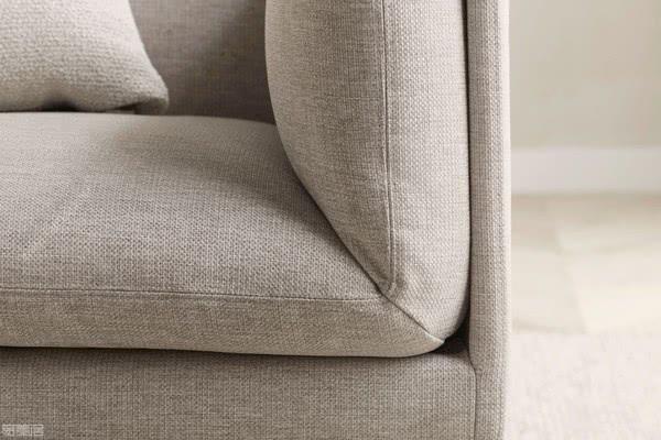 家具设计师品牌Bolia:优雅而又对比鲜明的设计