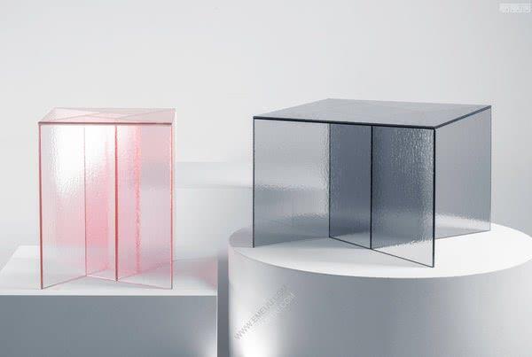 创造出精美色彩的德国家具品牌pulpo