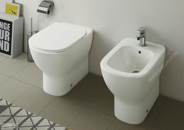 专为现代生活而设计,意大利卫浴品牌Ideal Standard