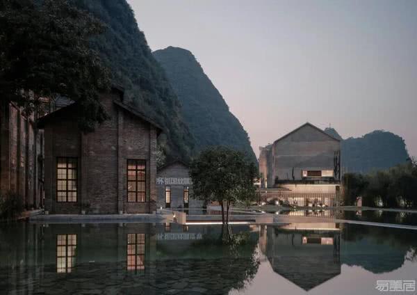 MoMA中国建筑展即将开幕,聚焦于中国新一代建筑师作品