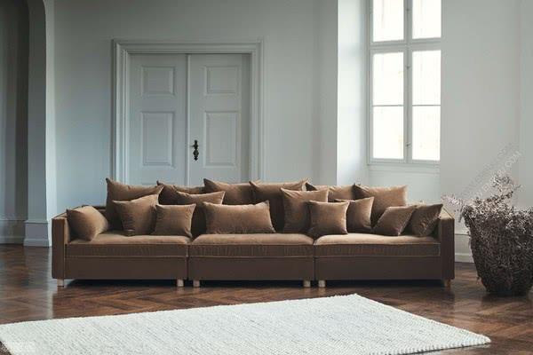 丹麦家具品牌Bolia,标志性的美学