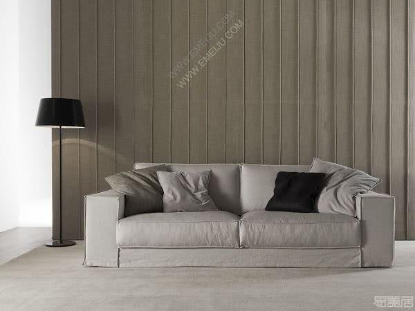 优雅和精湛的工艺,意大利家具品牌Flexstyle