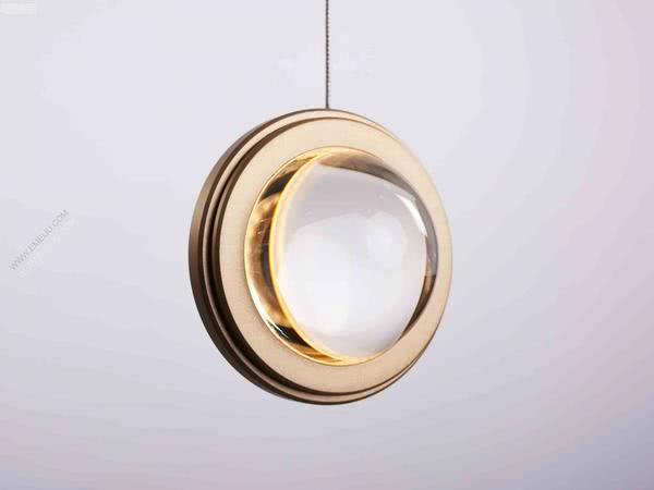 加拿大灯饰品牌Karice:简洁的美感
