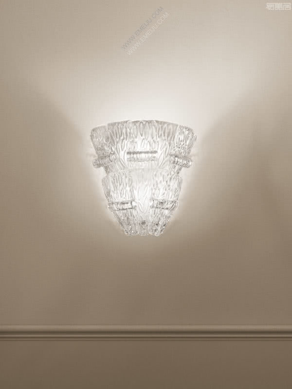 意大利灯饰品牌Sylcom:优雅与时尚感