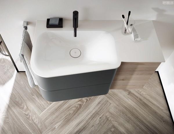 卫浴设计师品牌burgbad为浴室带来优雅的气息