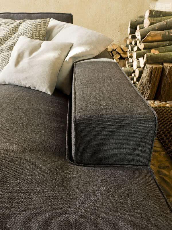 设计师家具品牌Flexstyle,优雅且精湛的工艺
