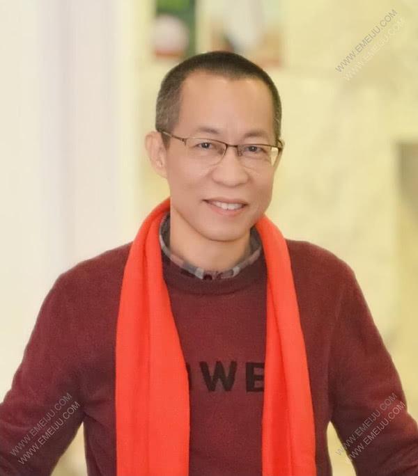 易美居联合创始人,特邀专家徐健林