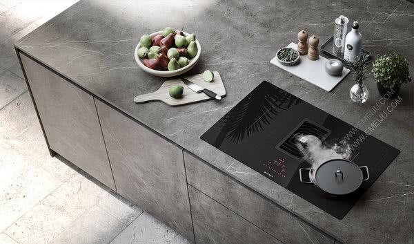Faber厨电,意大利厨电品牌给你的厨房带来最大的安全性