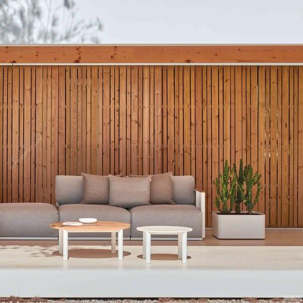 世外桃源的悠闲之美,西班牙家具品牌GANDIABLASCO