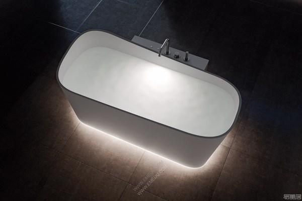 意大利卫浴品牌Novellini诺威利尼:美学和功能卓越的完美结合