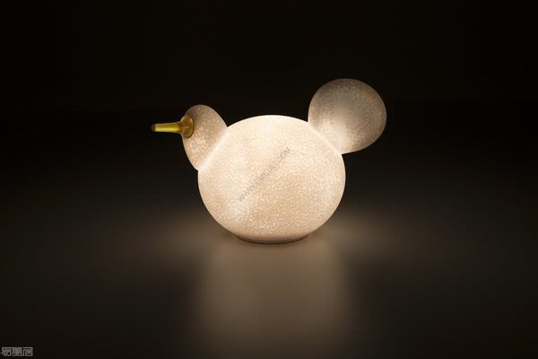 有趣而富有诗意,设计师推荐灯饰品牌Magis