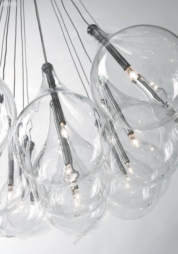 精心设计的细节,西班牙灯饰品牌ALMA light