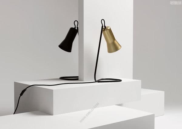 简约而极具趣味,澳大利亚灯饰品牌Ross Gardam