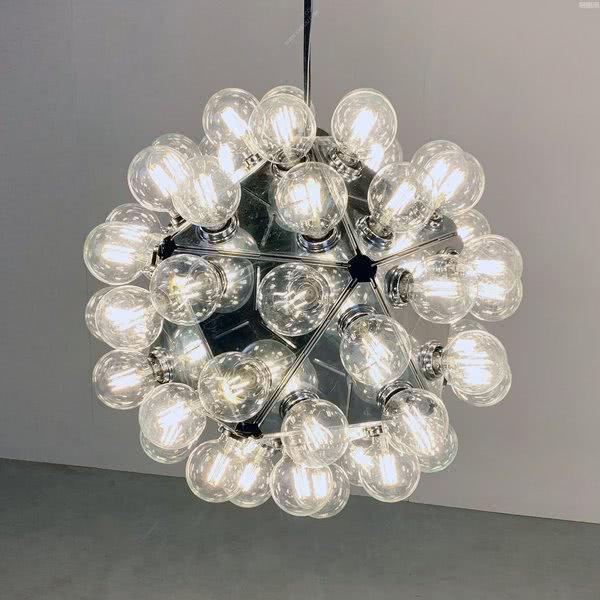 意大利灯饰品牌Flos:极具魅力和惊人亮度