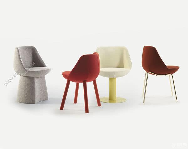 设计师家具品牌Sancal向英国风情致敬