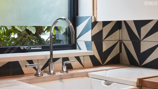 Dornbracht当代卫浴,德国卫浴品牌为永恒的优雅树立了标准