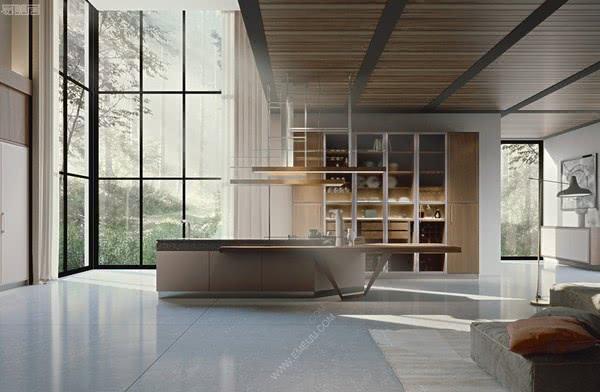 意大利家具品牌Martini Interiors为你带来豪华新体验