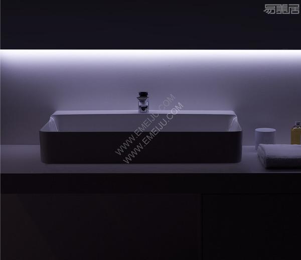 意大利卫浴品牌Ideal Standard:精致的力量和永恒的美丽